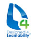 Designed 4 Learnability Seal