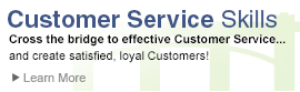 customer service training course